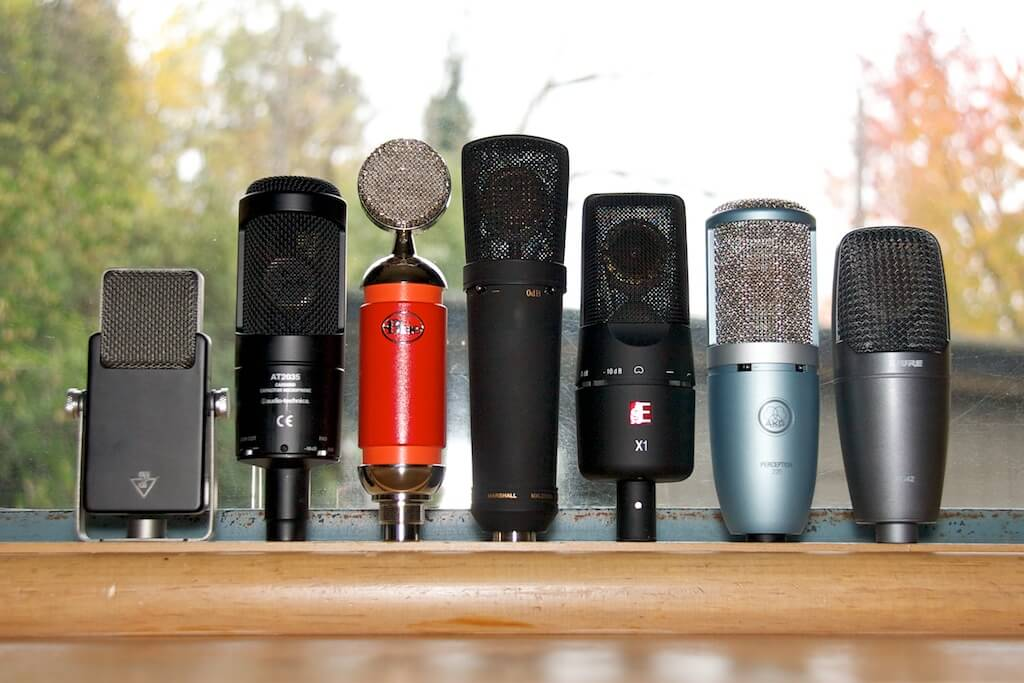 2019 guide how to pick the best budget microphone for your vocals. Black Bedroom Furniture Sets. Home Design Ideas