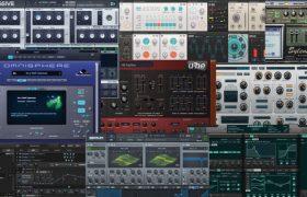 best vst plugins for fl studio 12