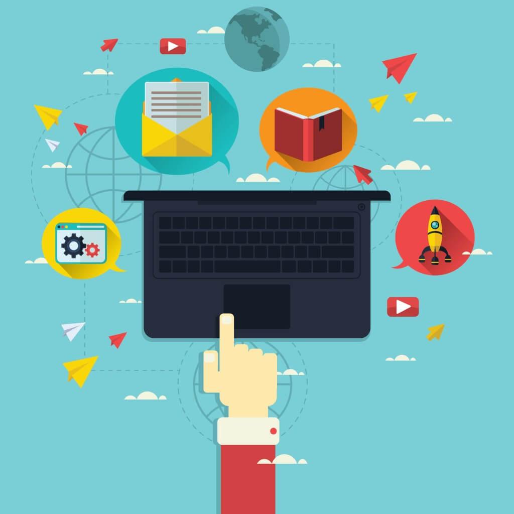 Promotion on social media platforms (1)
