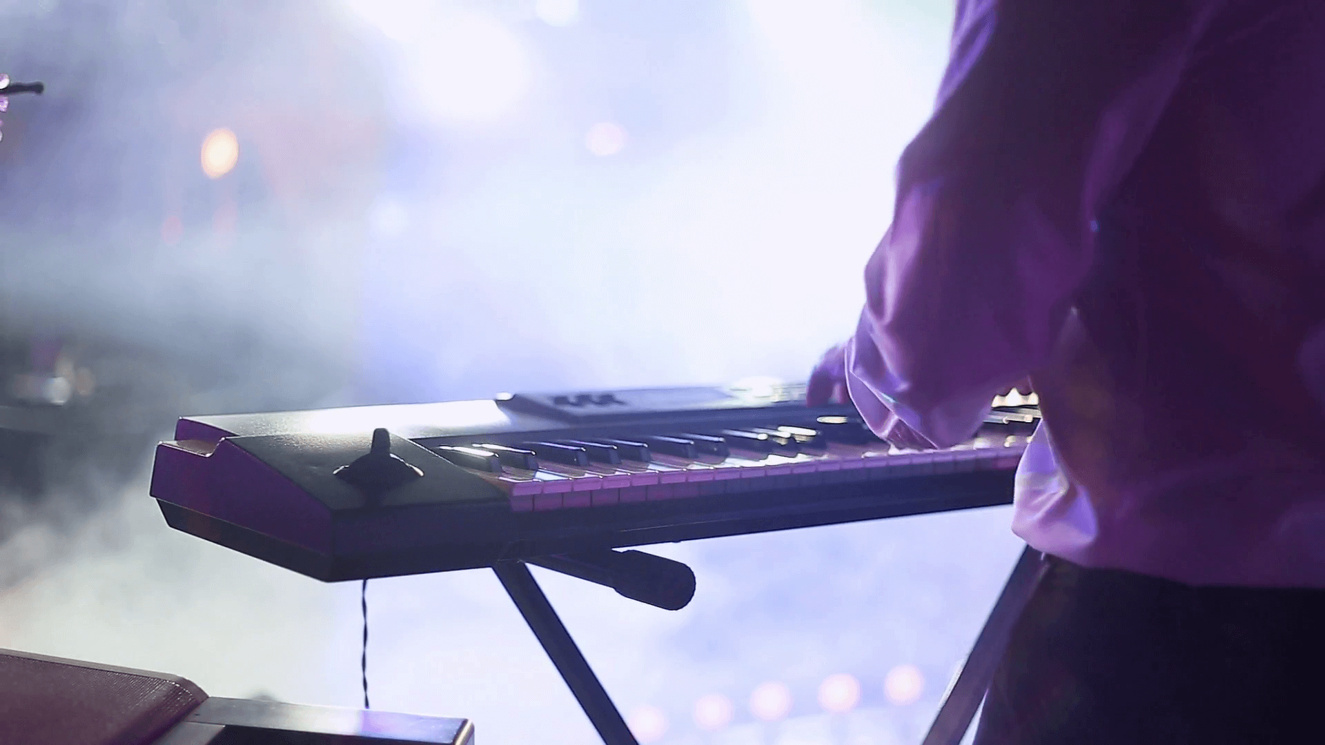 5 Best Keyboards For Beginners of 2019 | Blue Buzz Music