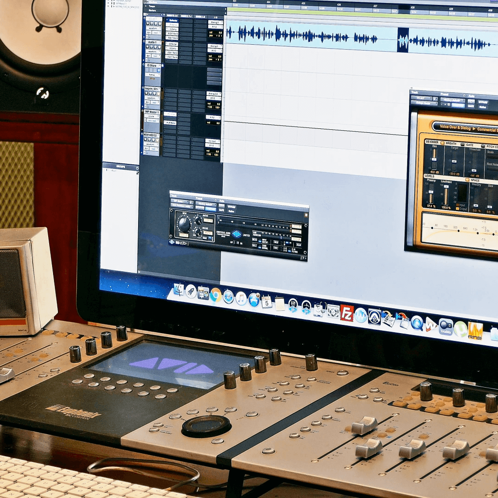 best daw \ for beginners, this daw for beginners works on both mac and PC