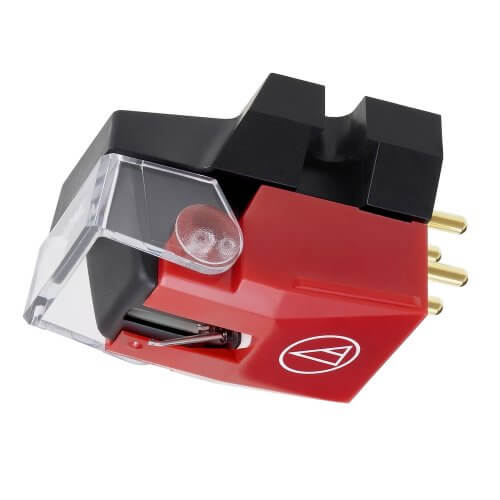 Audio Technica VM540ML - best cheap turntable cartridge for bass under 500 dollars