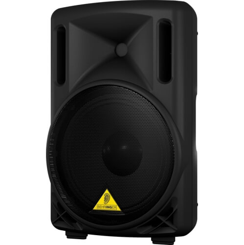 Behringer EuroLive B210D - best pa powered speakers for live band and djing
