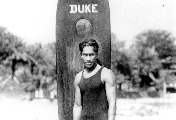 Duke Kahanamoku Ukulele History – What You Should Know