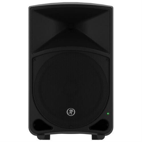 Mackie THUMP12 - best powered bookshelf speakers for live band performance