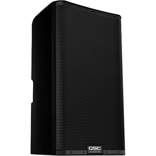 QSC K10 - best budget cheap powered speakers for live band