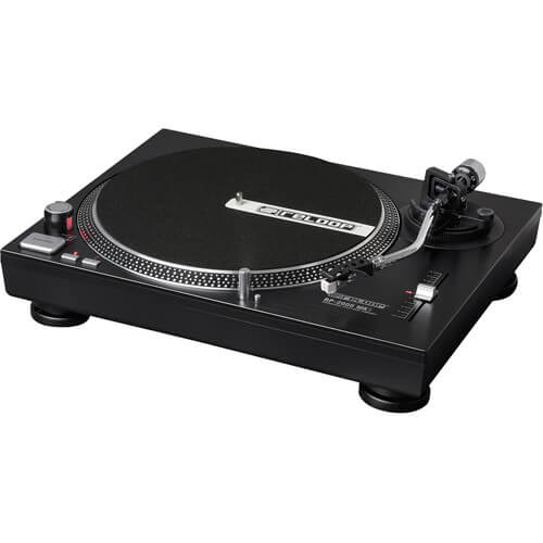 Reloop RP-2000 - best dj turntable for scratching for the money