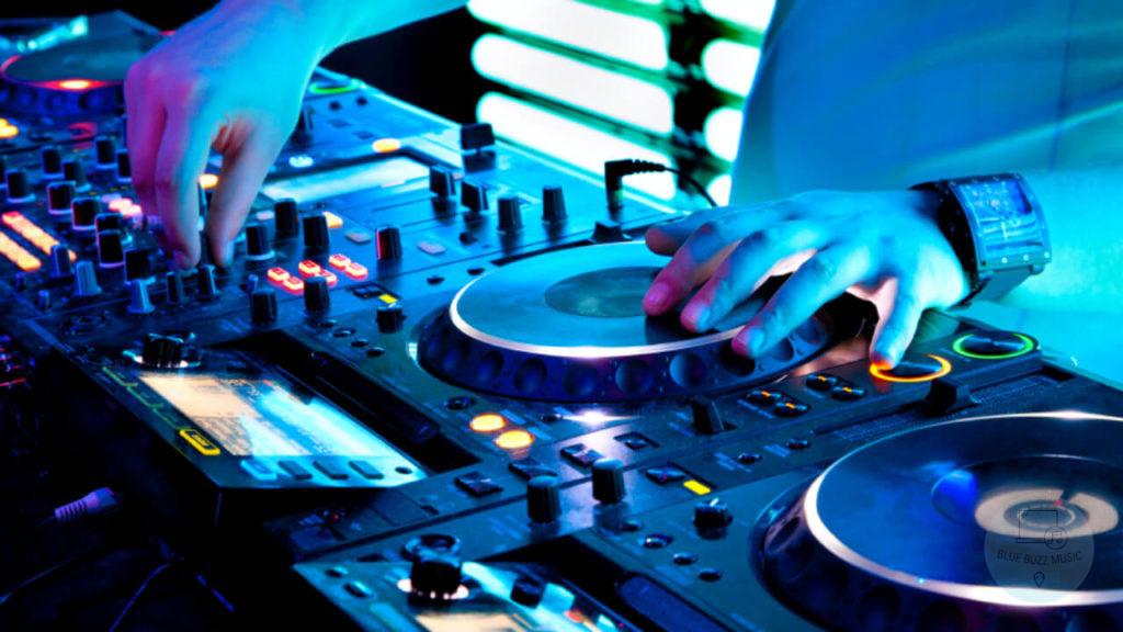 how to make a music dj mix to dj for soundcloud mix