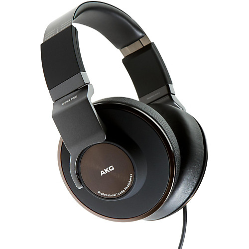 AKG K553 PRO are not as budget as the rest of the list, but got superior quality
