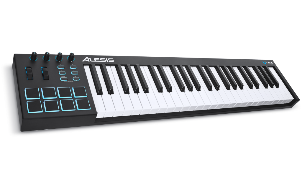 One of the best keyboards for beginners