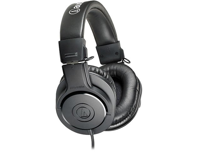 Best headphones for people who are just starting out and on a low budget
