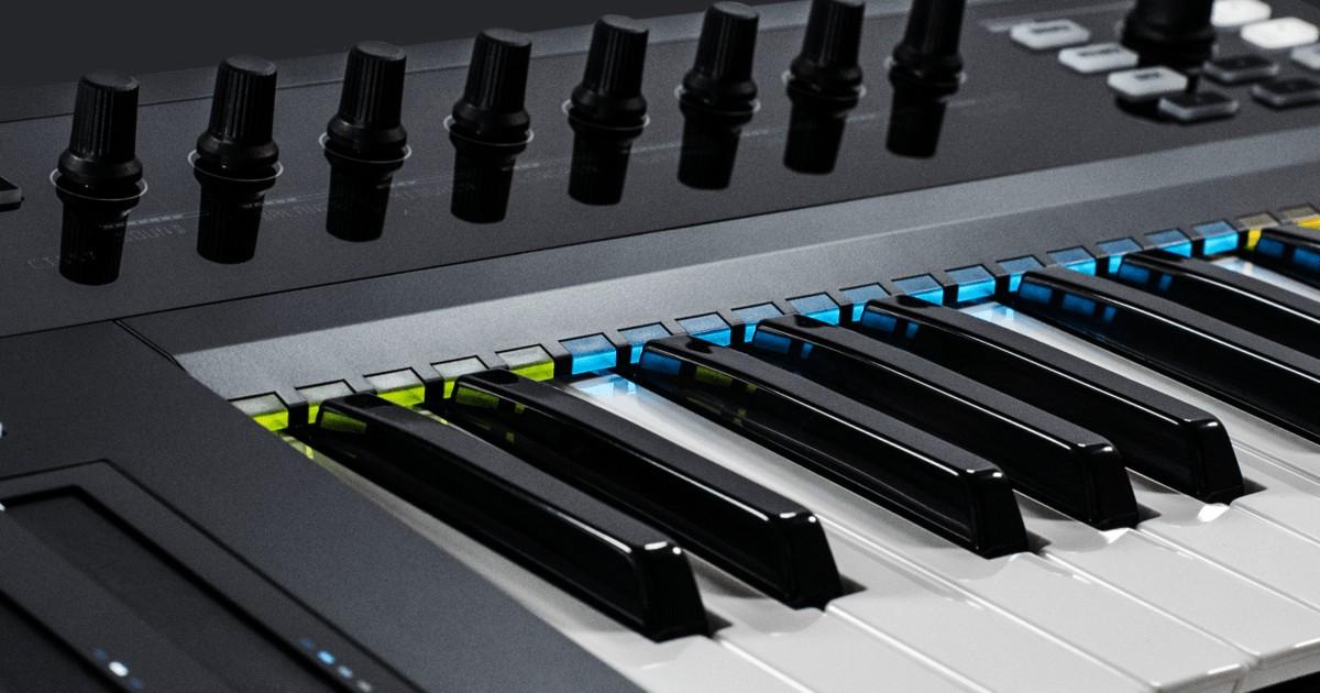 Best Midi Keyboards for Beginners