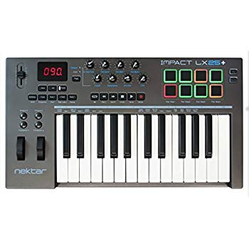 great midi controller for beginners who want to use synth generators
