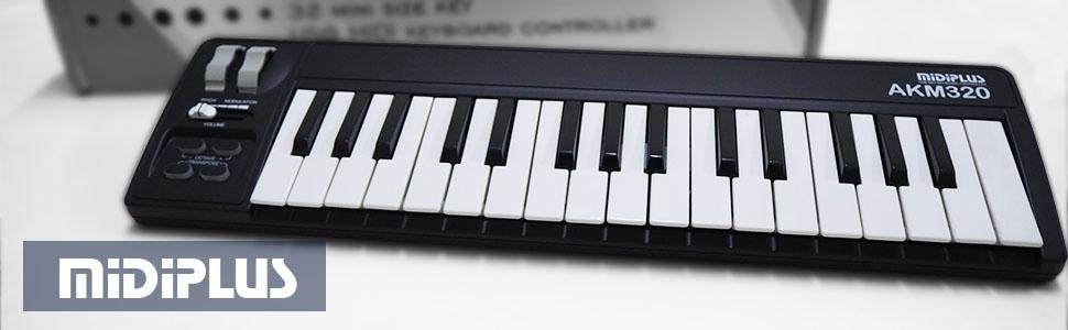 The cheapest midi on the market