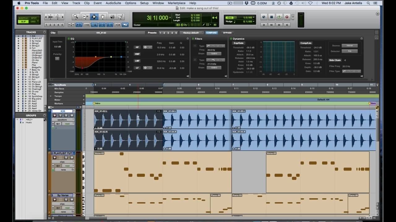Is pro tools best daw for beginners - find out!