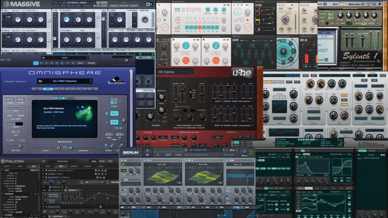 List of the Best VST Plugins for Hip Hop Production for beginners and amateurs