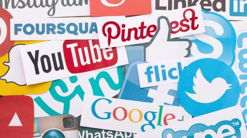 promote the music video through all social medias