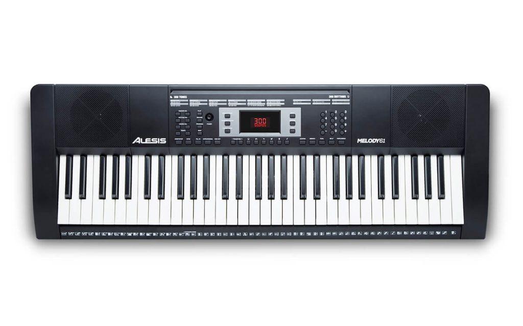 Alesis Melody 61-Key Digital Piano