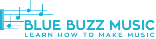 Blue Buzz Music - Learn How to Make Music