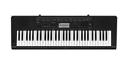 Casio CTK-3500 61-Key Digital Keyboard