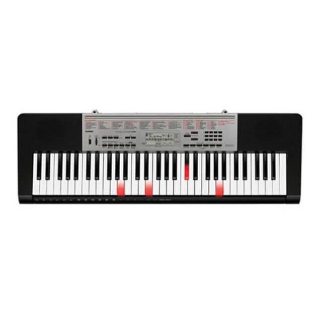 Casio LK-190 61 Key Digital Piano