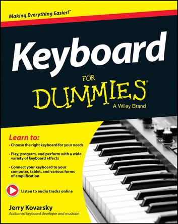 Piano & Keyboard For Dummies