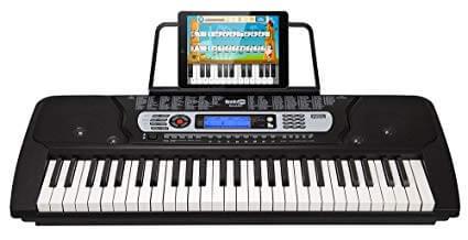 RockJam 54-Key Digital Piano