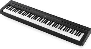 Yamaha P-45 88-Key Digital Keyboard