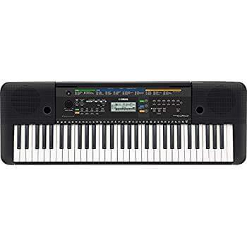 Yamaha PSR253 61-Key Digital Piano