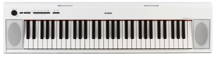 Yamaha Piaggero NP12 Electronic Keyboard