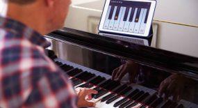 best keyboard to learn piano