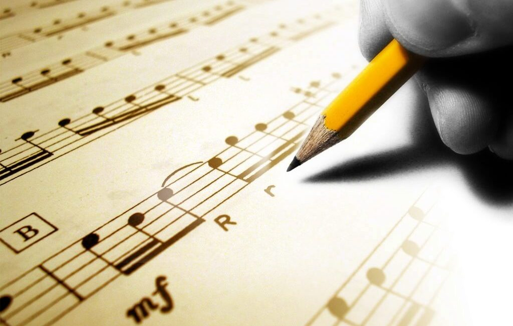 how to write song lyrics for beginners