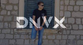 DJ and EDm music producer from Croatia DNVX