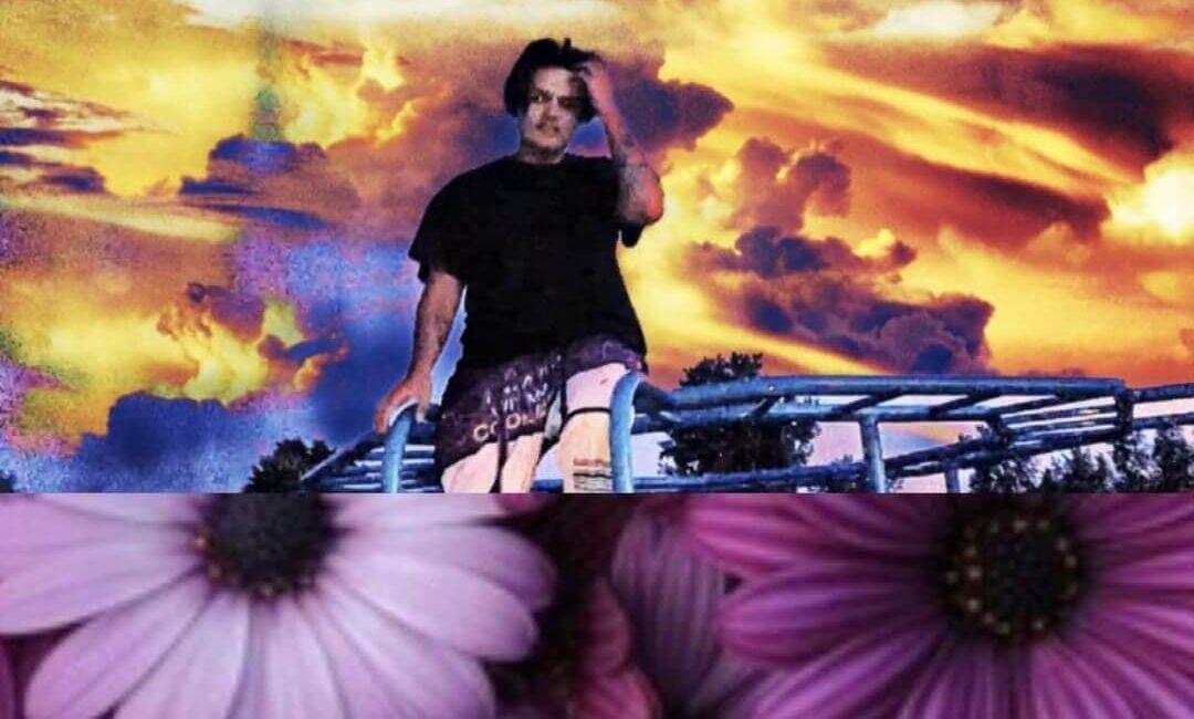 LXL BOV, an artist, music producer, and rapper from Buffalo-Niagara Falls, New York.