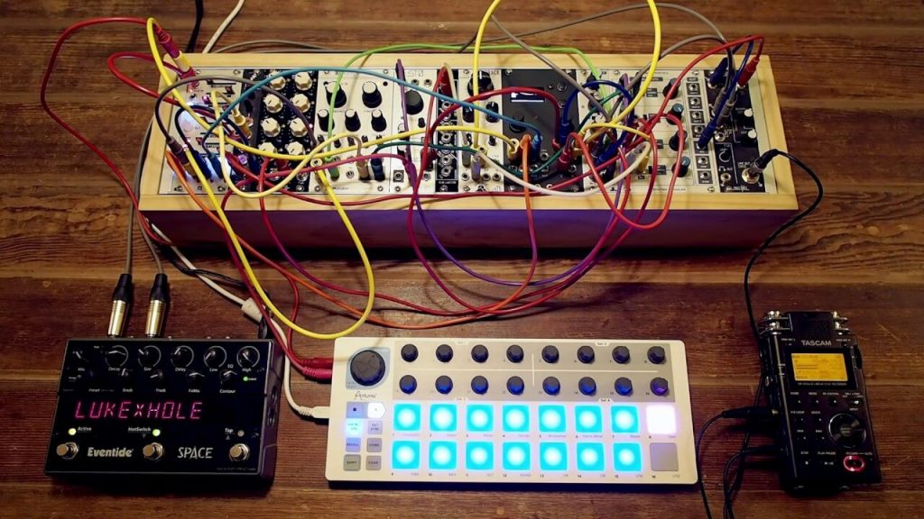 What is Eurorack