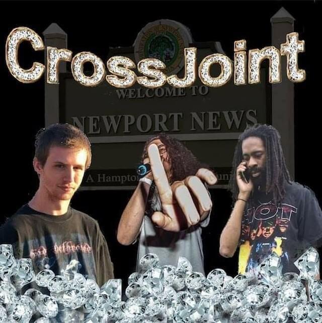 CrossJoint, a hip-hop collective from Newport News, Virginia.