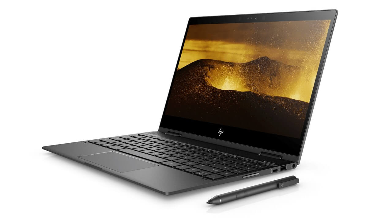 is HP Envy x360 the best computer for music production - find out!