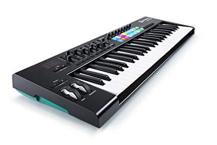 novation launchkey 49 keys