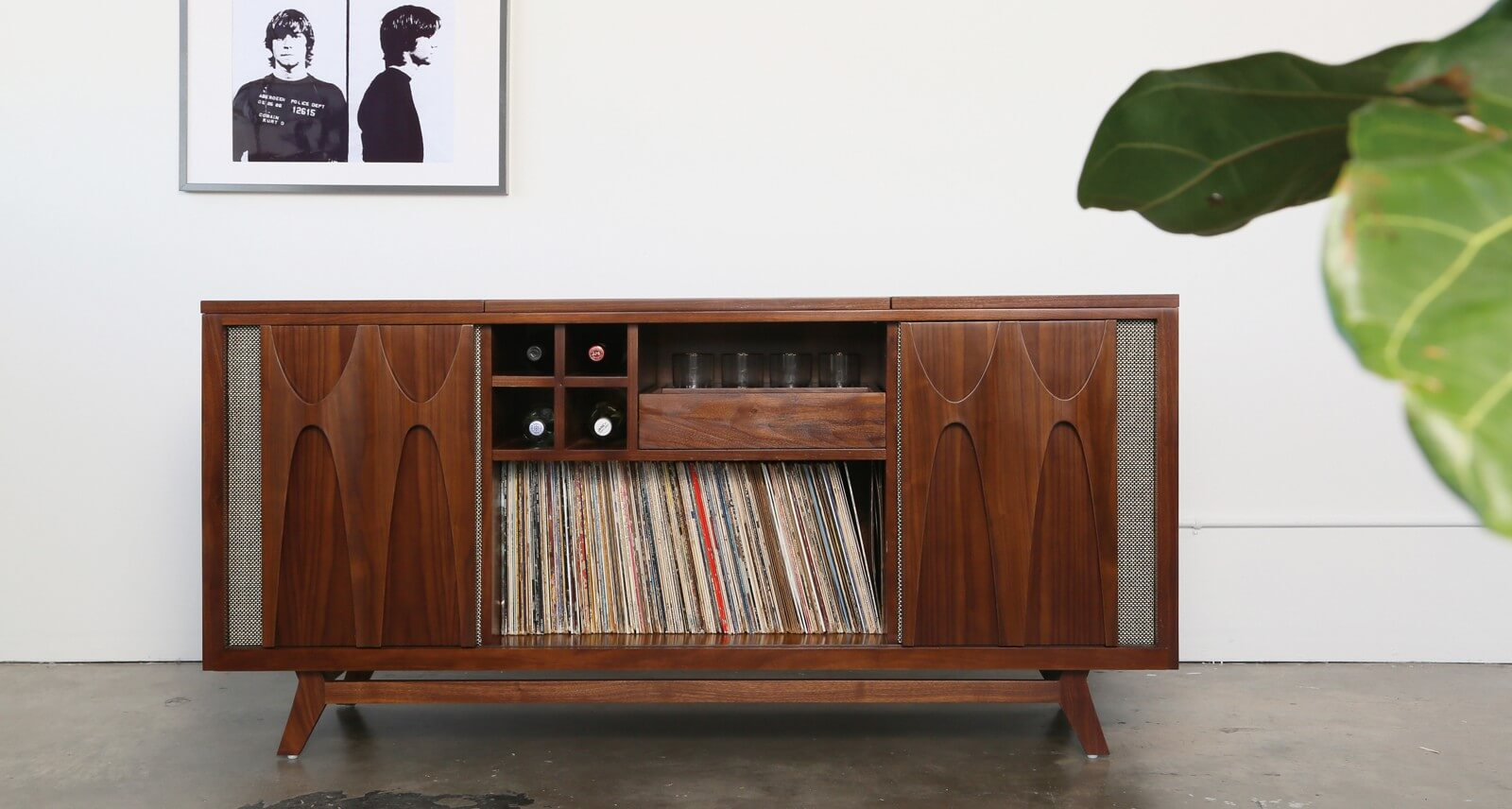 Top 10 - Best Record Player Stands of 2019