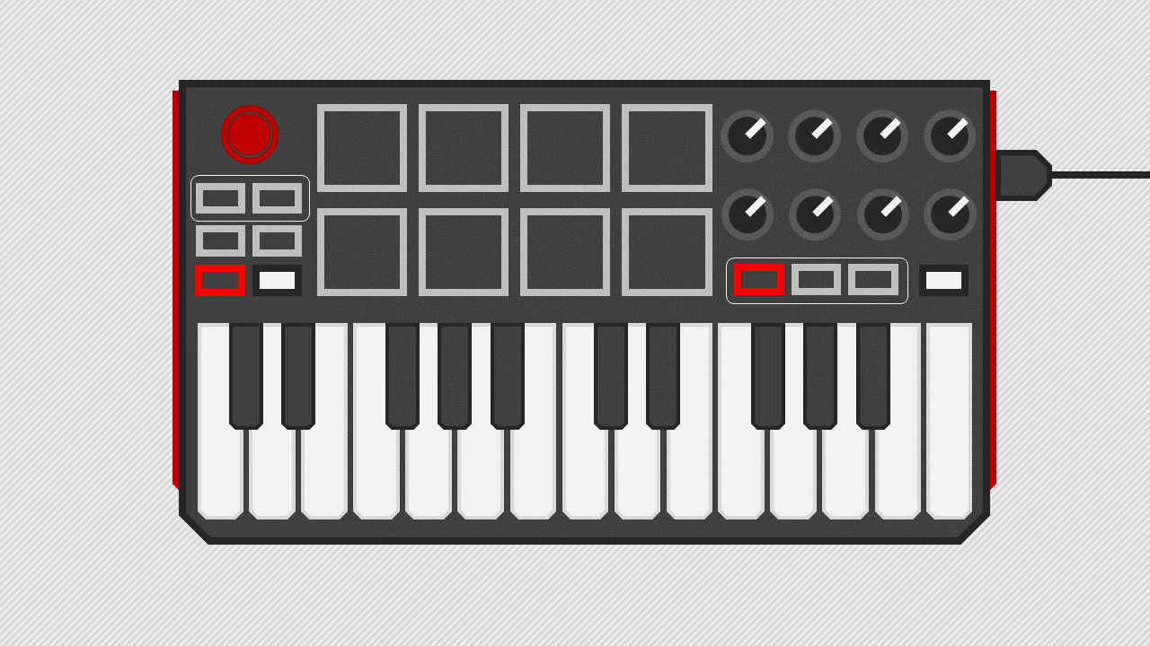 WHAT IS A MIDI CONTROLLER