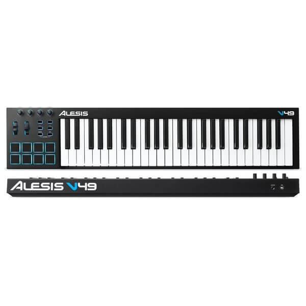 Overview of Alesis V49