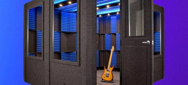 WhisperRoom Review – Best Sound Isolation Enclosure