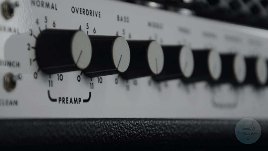 Features to consider in a preamp before buying one