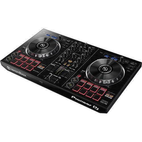 Pioneer DJ DDJ-RB - best starter dj controller under $700 for beginners