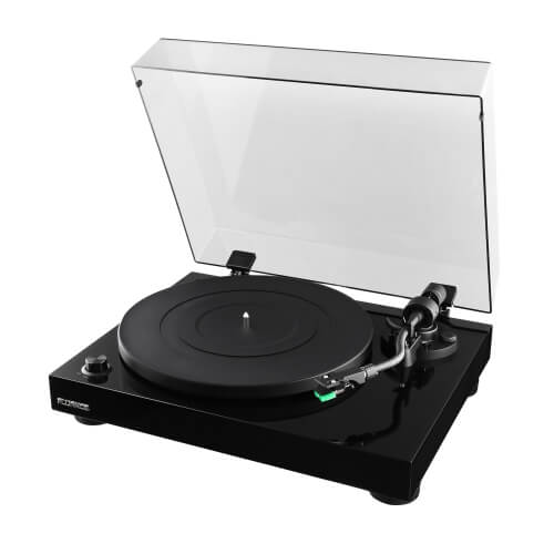 Fluance RT81 - best cheap all in one stereo system with turntable record player and speakers