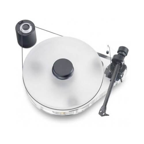 Pro-Ject RPM 9.2 - best audiophile turntable under 3000 dollars