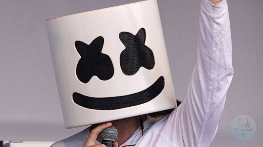 What DAW Software Does Marshmello Use to make his music